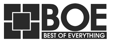 Best of Everything Logo